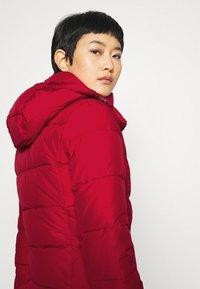 Calvin Klein Jeans - Winter jacket - red hot - 3