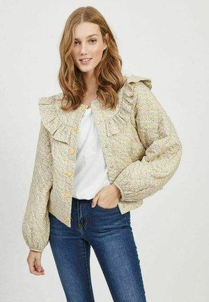 Light jacket - snow white