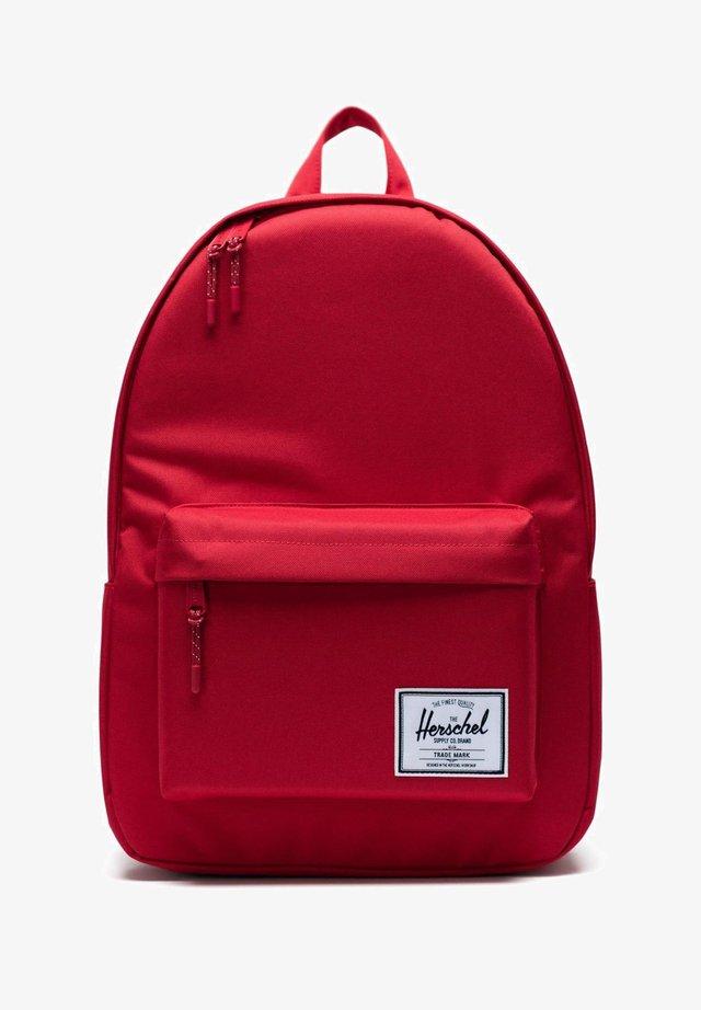 Mochila - red