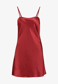 LingaDore - DAILY - Nightie - barn red - 4