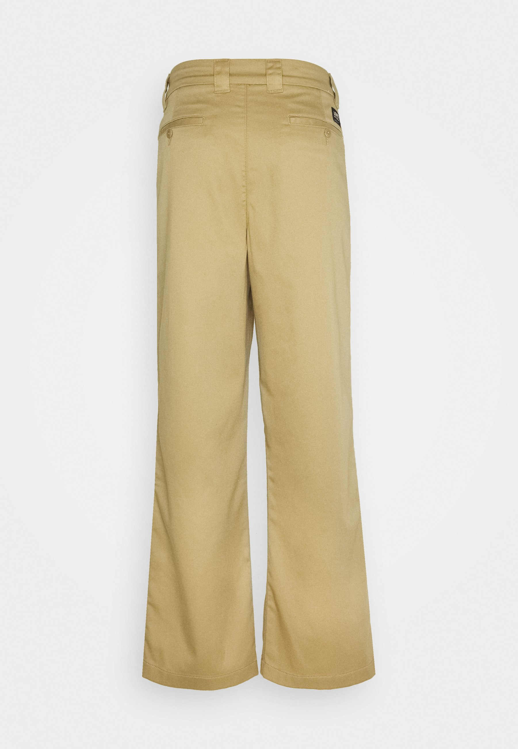 Levi's® Made & Crafted RELAXED - Pantalones chinos - harvest gold OciDA
