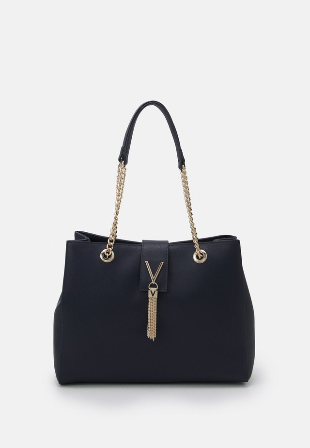DIVINA - Sac à main - navy