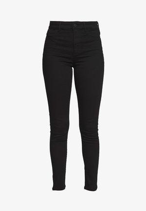LOLITA - Slim fit jeans - black