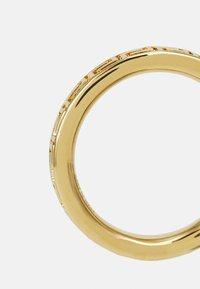 Versace - FASHION JEWELRY UNISEX - Anello - oro - 2