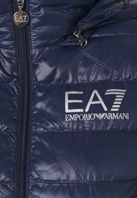 EA7 Emporio Armani - JACKET - Light jacket - navy blue - 3