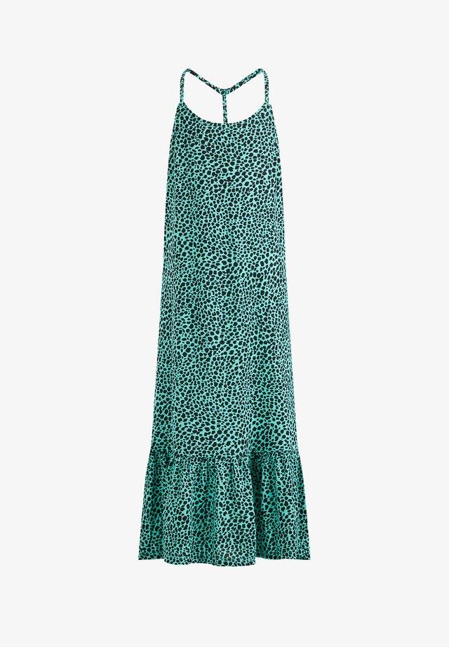 LUIPAARDDESSIN - Vestido informal - mint green