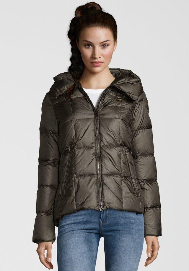 GIUBBINI - Winter jacket - green