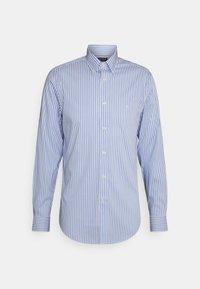 Lauren Ralph Lauren - EASYCARE SLIM FIT - Shirt - blue - 0