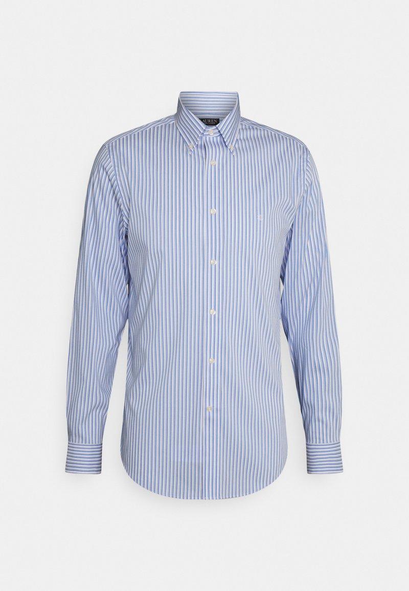 Lauren Ralph Lauren - EASYCARE SLIM FIT - Shirt - blue