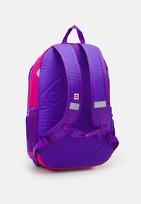 Lego Bags - NINJAGO UNISEX - Rucksack - iconic pink/purple - 1