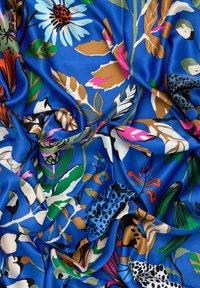 Bimba Y Lola - WILD FLOWERS - Scarf - blue - 2