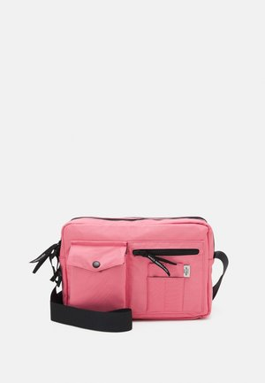BEL ONE CAPPA BAG - Bandolera - strawberry pink