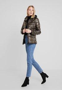 Barbara Lebek - Light jacket - brown - 1