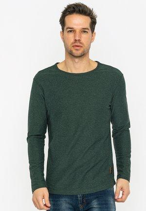 LONG SLEEVE - Long sleeved top - green
