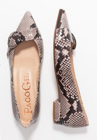 Paco Gil - MARGAUX - Ballet pumps - new asso - 3