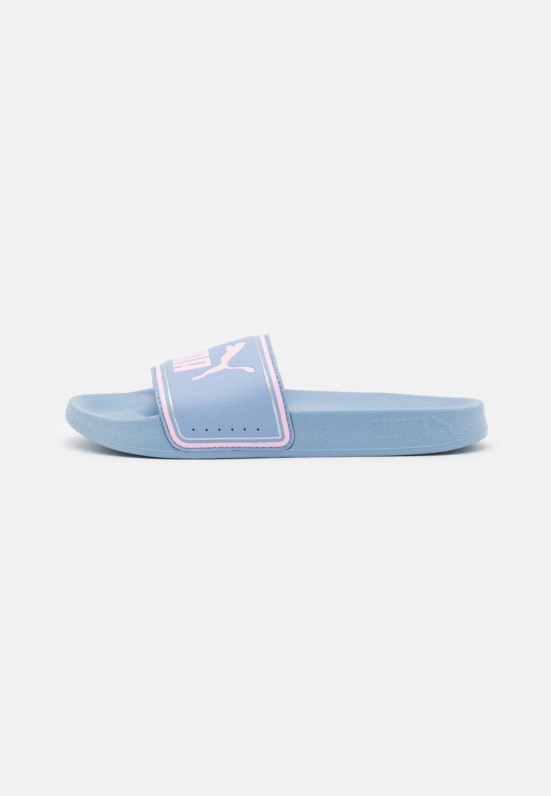 Puma - LEADCAT  - Muiltjes - forever blue/pink lady