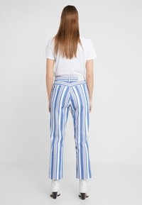 CLOSED - GLORIA - Trousers - bluebird - 2