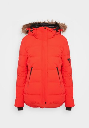 BLACKEY - Vinterjakke - coral red