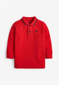 Next - Blush - Polo shirt - bordeaux - 0