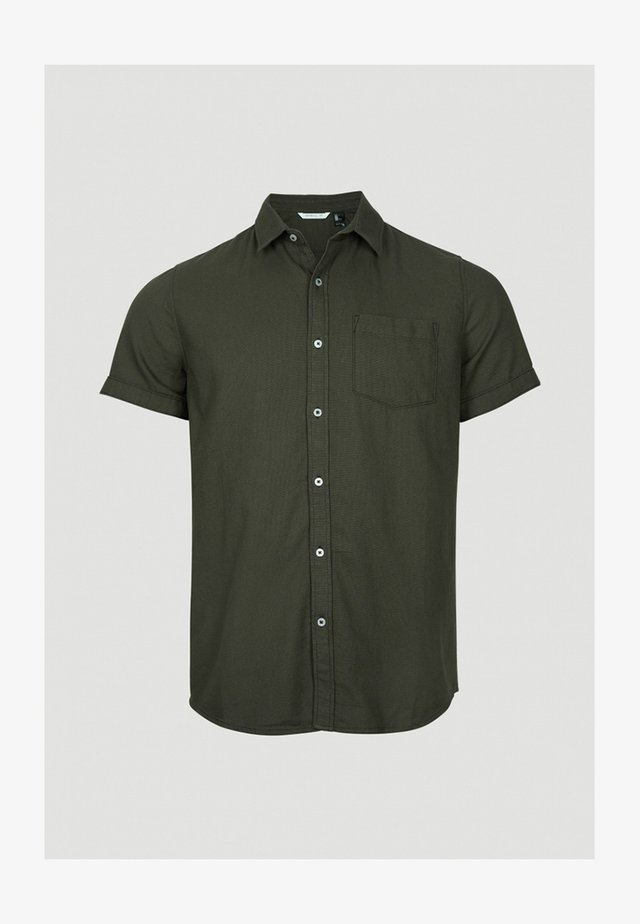MALANG - Chemise - military green