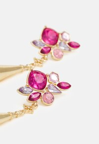 Pieces - PCROGE EARRINGS - Earrings - gold-coloured - 2