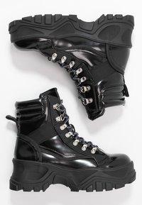 Buffalo - FENDO - Ankle boots - black - 3