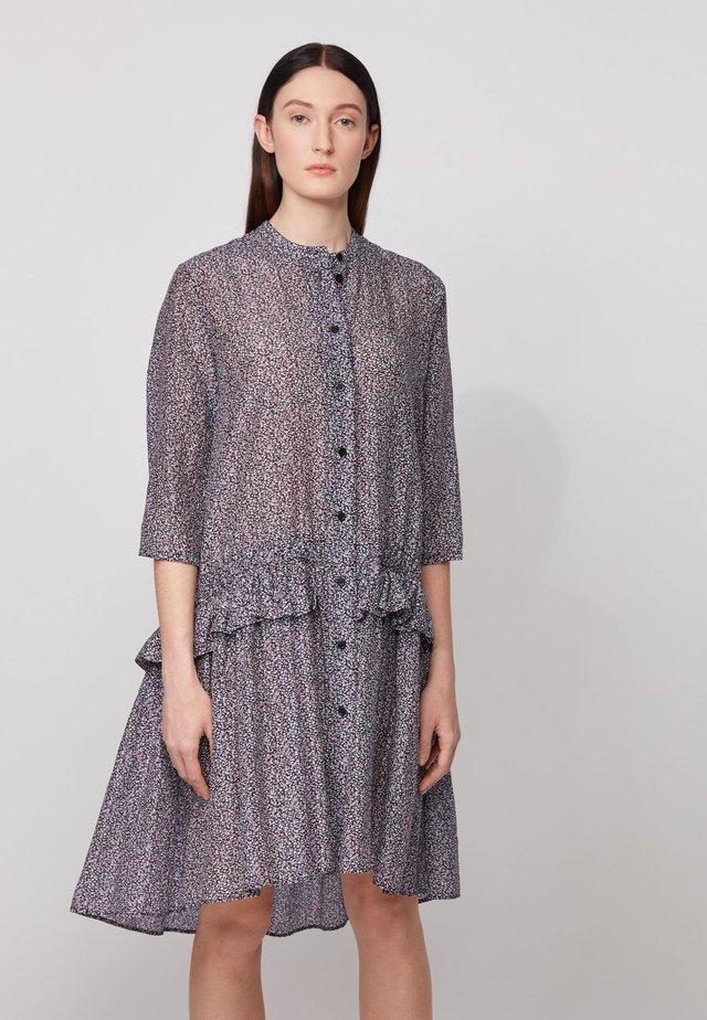 Jersey dress - patterned