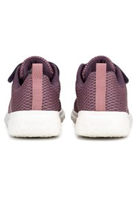 Hummel - ACTUS ML JR - Sneakers - dunkellila - 2