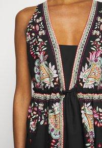 TWINSET - ABITO - Denní šaty - multicolor - 5