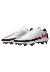 Nike Performance - PHANTOM GT ELITE FG - Chaussures de foot à crampons - weiss/pink (979) - 2