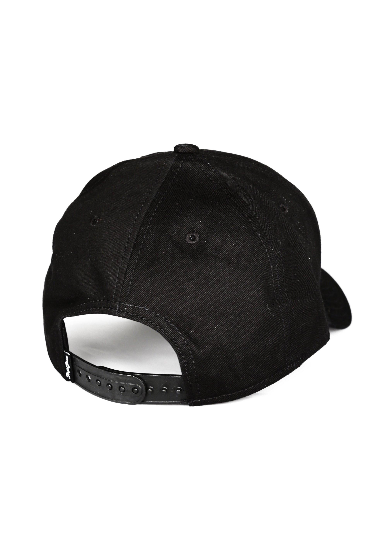 Top Gun Cap - Black/schwarz