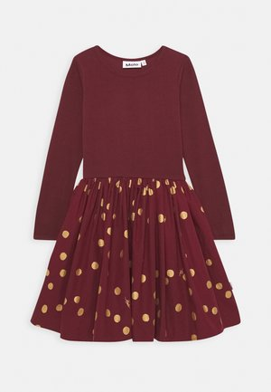 CASIE - Cocktail dress / Party dress - dark red