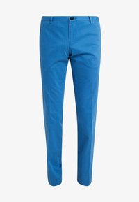 HUGO - GERALD - Chino - medium blue - 3