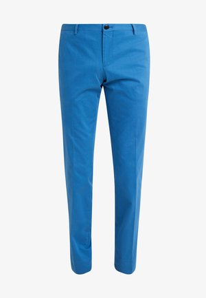 GERALD - Chinos - medium blue