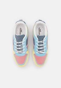 Koi Footwear - VEGAN DRAVEN - Sneakers laag - white/multicolor - 5