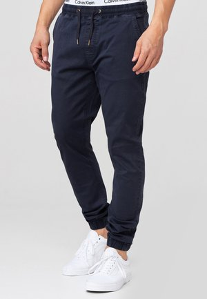 FIELDS - Broek - navy