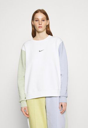 Sweatshirt - summit white