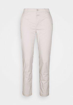JACK - Chino kalhoty - lychee