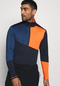 Icepeak - CLUNY - Fleece jumper - dark blue - 2
