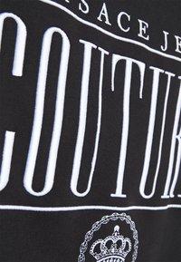 Versace Jeans Couture - MAN LIGHT - Sweatshirt - nero - 5