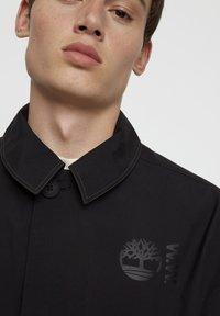 Timberland - Halflange jas - black - 4