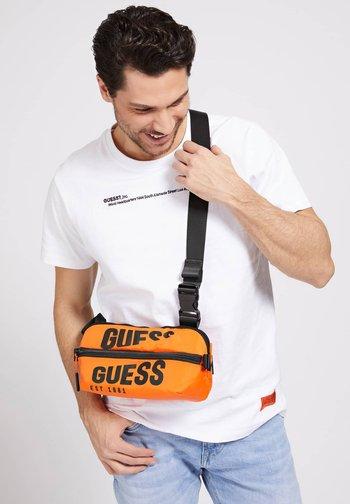 ELVIS  - Bum bag - orange