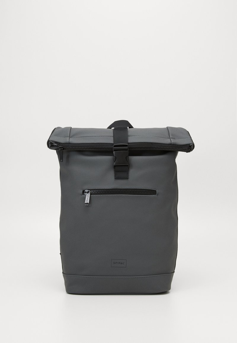 Spiral Bags - STADIUM - Plecak - charcoal