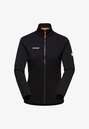 ACONCAGUA ML  - Sports jacket - black-white
