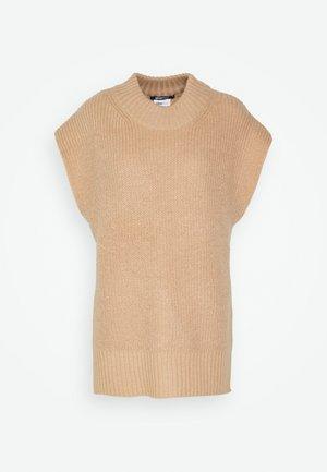 NOVALI - Print T-shirt - soft nougat