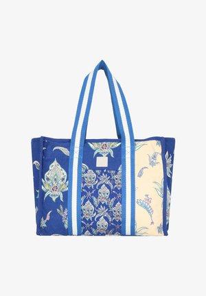 KOHTAO - Tote bag - blue