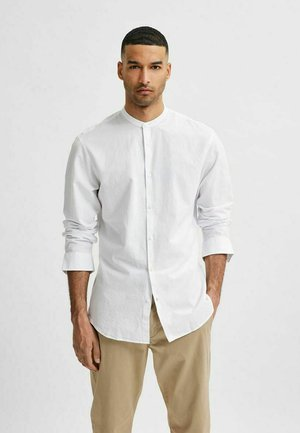LANGÄRMELIG  - Skjorta - white