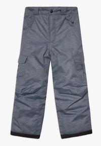 LEGO Wear - LWPOWAI 703 - Zimní kalhoty - grey - 2