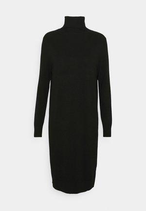 VIJENEVE - Jumper dress - black