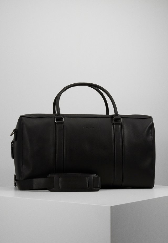 UNISEX - Weekendbag - black
